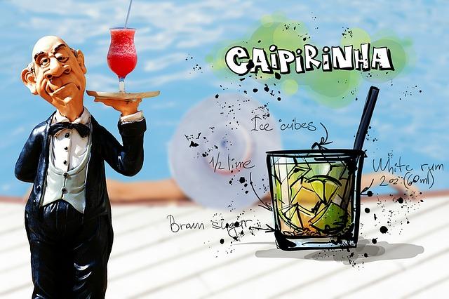 Bild Caipirinia