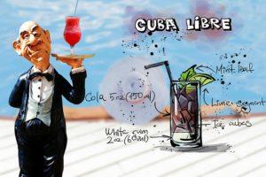 Bild Cuba Libre