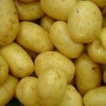 Bild Kartoffeln