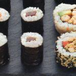 Bild Sushi